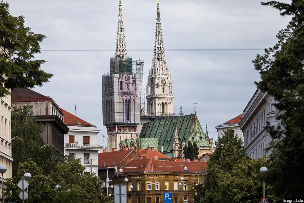 Katedrala Uznesenja Blazene Djevice Marije I Svetih Stjepana I